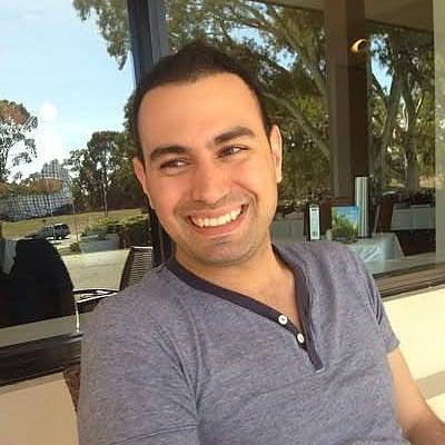 Emmanuel our CEO